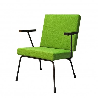 Arm Chair 415 by Wim Rietveld for Gispen