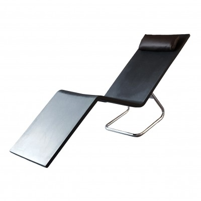MVS Lounge Chair by Maarten van Severen for Vitra