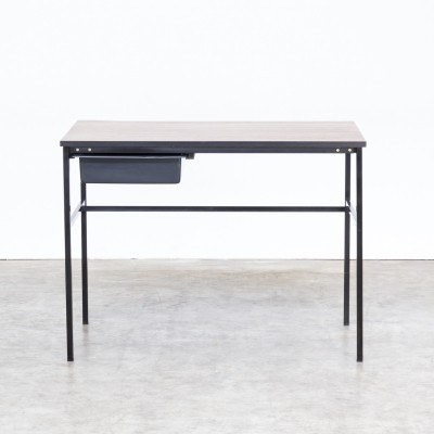 50's Pierre Guariche junior desk by Meurop