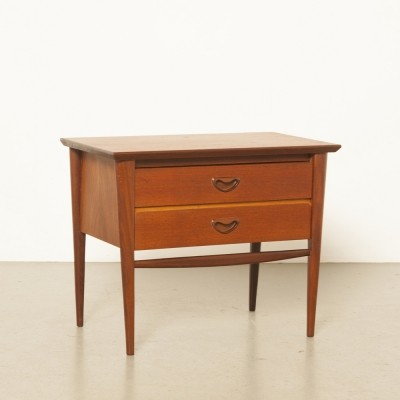 Louis van Teeffelen for Wébé Nightstand