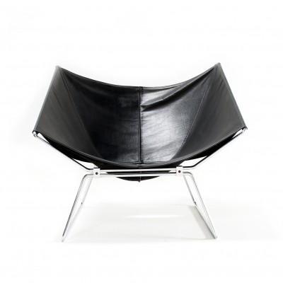 Lounge chair by Pierre Paulin for AP Originals, 1950s