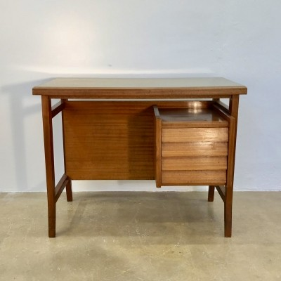 Small Writing Desk by Gio Ponti for Schirolli, Italy 1960s