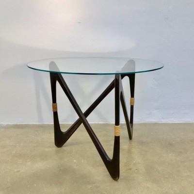 Small Coffee Table, 1950s