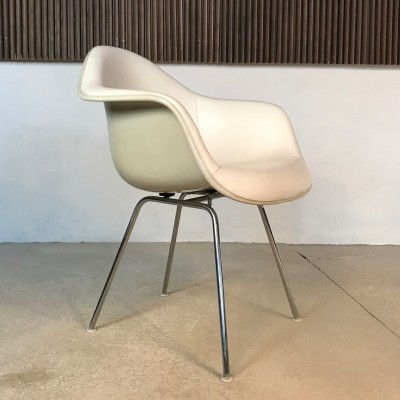 DAX Fiberglass Chair by Charles & Ray Eames - Fehlbaum for Herman Miller, 1950s