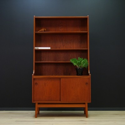 Johannes Sorth cabinet, 1970s