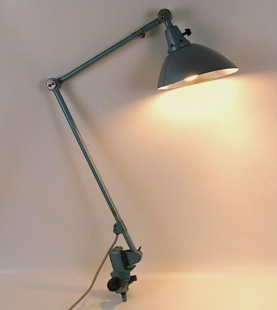 Midgard workshop lamp, 1960s