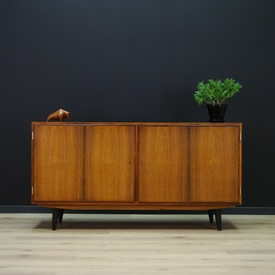 Sideboard by Poul Hundevad for Hundevad & Co, 1970s