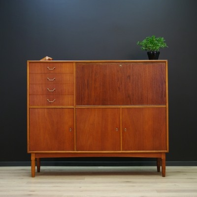 Danish highboard, 1970s