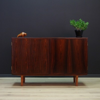 Cabinet by Carlo Jensen for Hundevad & Co, 1970s