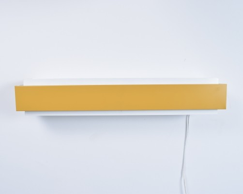 Metal tube light wall lamp by Philips