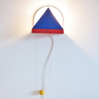 IKEA wall lamp, 1980s