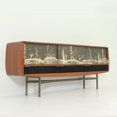 Exceptional Sideboard by Roger Landault