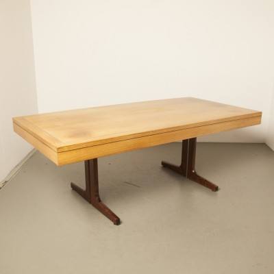 Art Collection writing desk by Walter Knoll for Knoll International, 1970s