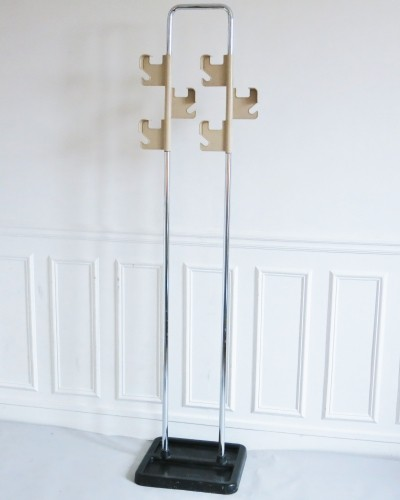 Manade coat rack by Jean Pierre Vitrac for SAMP Design, 1970s