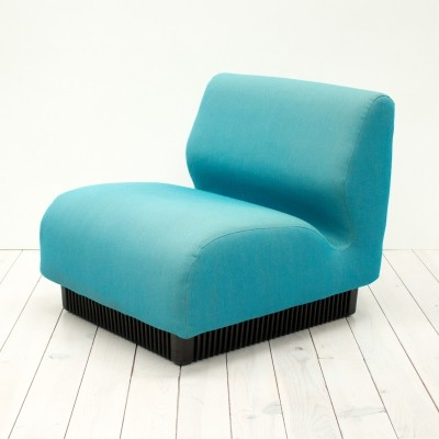 Slipper Chair By Don Chadwick for Herman Miller, 1970s