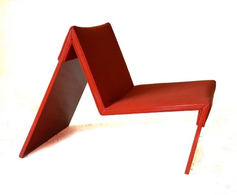 2 x SZ10 M lounge chair by Hans Ebbing & Ton Haas for Artifort, 1980s