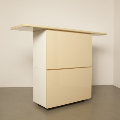 Sheraton cabinet by Giotto Stoppino & Lodovico Acerbis for Acerbis, 1990s