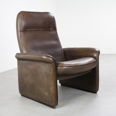 DS-50 lounge chair by De Sede, 1970s