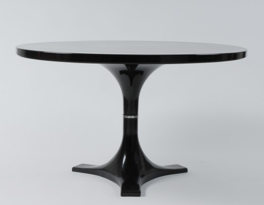 Dining table by Anna Castelli Ferrieri & Ignazio Gardella for Kartell, 1960s