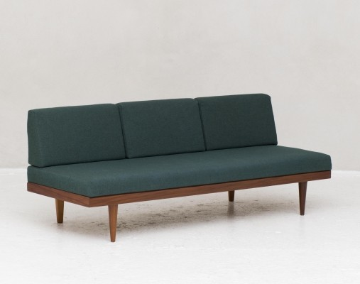 3-seater sofa or daybed by Swane Mobler, Norway 1950s