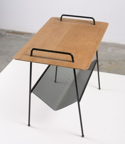 Pastoe tm04 side table by Cees Braakman