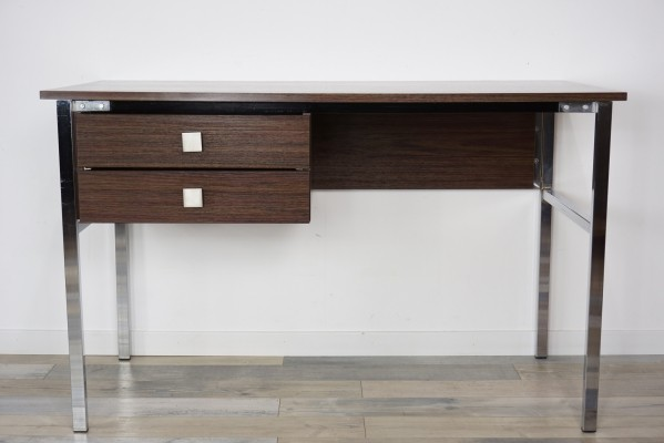 'Senior' Office Desk by Meurop, 1970s
