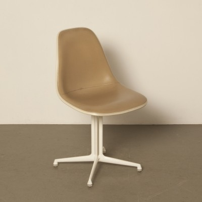 6 x La Fonda dinner chair by Charles & Ray Eames for Herman Miller, 1960s