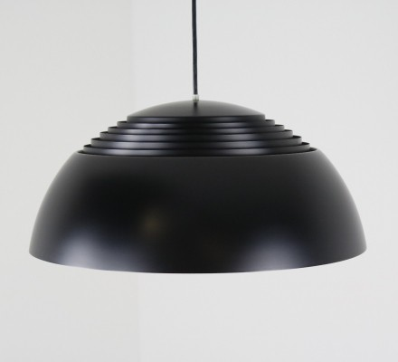 Early AJ Royal hanging lamp by Arne Jacobsen for Louis Poulsen, 1950s
