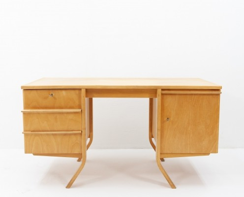 Combex serie writing desk by Cees Braakman for Pastoe, 1950s