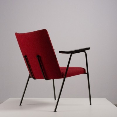 AP-4 Lounge chair by architect Hein Salomonson