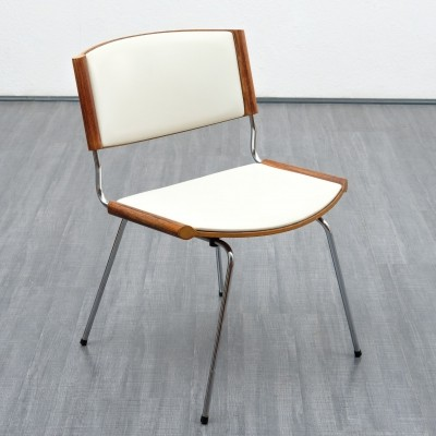 ND150 dining chair by Nanna Ditzel, 1950s