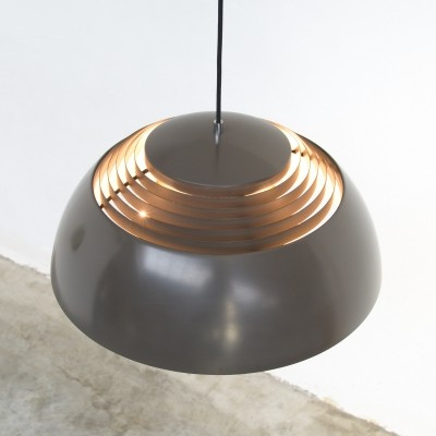 Pendant Lamp AJ Royal by Arne Jacobsen for Louis Poulsen