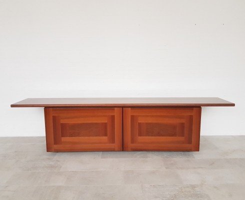 Sheraton sideboard by Giotto Stoppino for Acerbis, 1970s