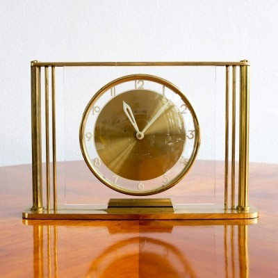 Mauthe Electric clock, 1950s