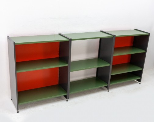 Model 5600 cabinet by André Cordemeyer for Gispen, 1960s