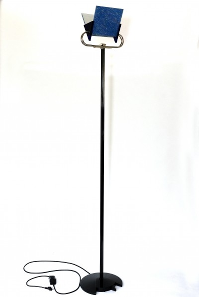 Triana floor lamp by Arteluce, 1980s