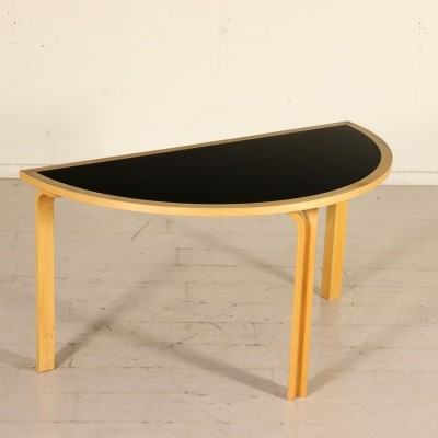 Magnus Olesen dining table, 1970s