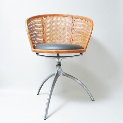 2 x Young Lady office chair by Paolo Rizzatto for Alias, 1990s