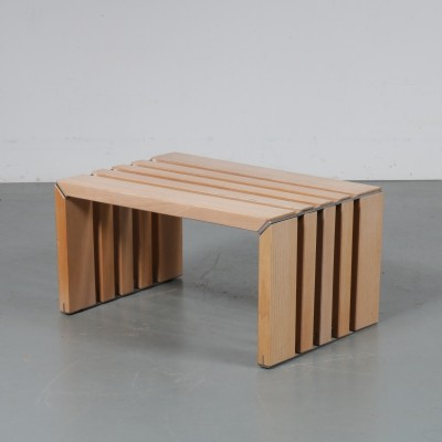 Bench by Walter Antonis for Spectrum, 1960s