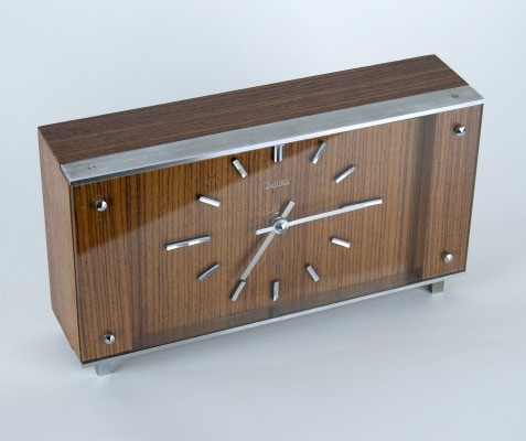 Zentra Table Clock from the 60s