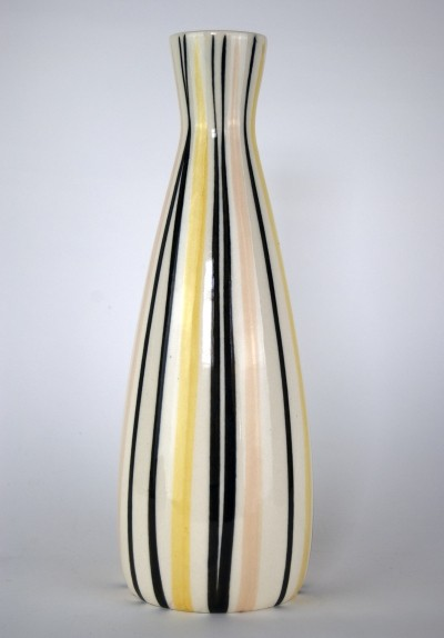 1950s Vase by Jarmila Formankova for Ditmar Urbach