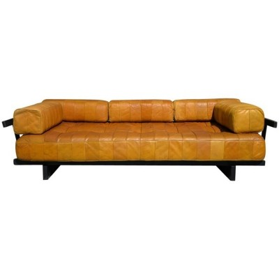 Ds 80 daybed by De Sede, 1960s