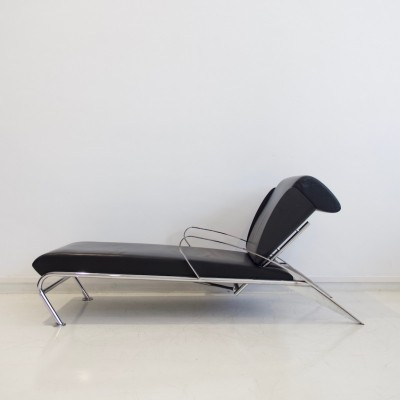 Massimo Iosa Ghini for Moroso Chaise Longue