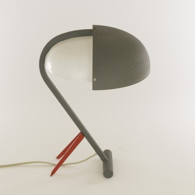 Philips table lamp model NX 110 by Louis Kalff, 1950s