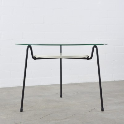 Minimalist 'Mosquito' coffee table by Wim Rietveld