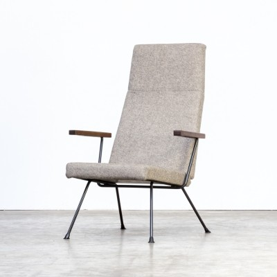 André Cordemeyer 'model 1410' lounge chair for Gispen, 1950s