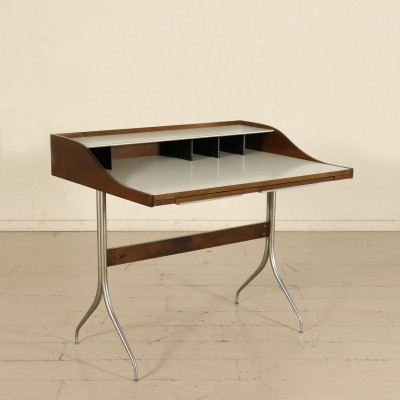 Home Desk by George Nelson for Herman Miller, 1960s