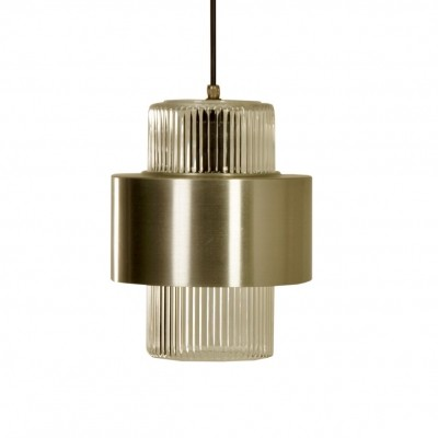 Vintage Hanging Lamp by Philips, 1960s