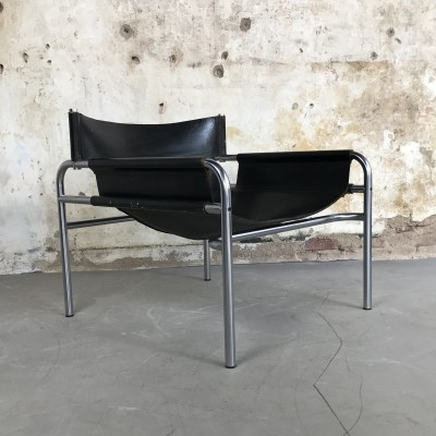 Mid-Century Lounge Chair 'model 250' by Walter Antonis for Spectrum