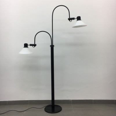 Koch & Lowy OMI Floor lamp, 1980's